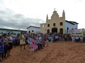 25 anos da Paróquia Santo Antônio de Canudos