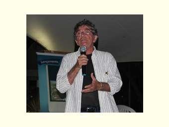Pesquisa em Comunidade de Fundo e Fecho de Pasto é publicada por Paulo Rosa Torres