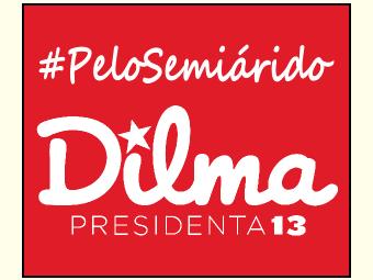 Cerca de 30 mil pessoas vão às ruas de Juazeiro em defesa da convivência com o Semiárido e em apoio à Dilma