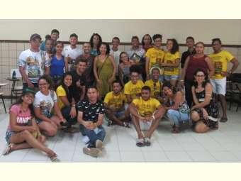Seminário da PJMP debate a urgência da juventude se comprometer em cuidar das águas