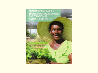 Bahia: Plano estadual de Segurança Alimentar e Nutricional garante fortalecimento da Convivência com o Semiárido