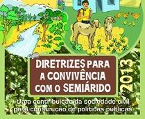 Sociedade civil entrega documento com diretrizes de convivência com o Semiárido a governos e parlamentos