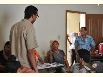 Plebiscito Constituinte é pauta em assembleia da Central das Associações Integrada de Uauá
