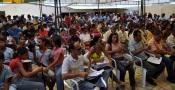 Comunidades do Salitre discutem soluções imediatas para uso da água do rio