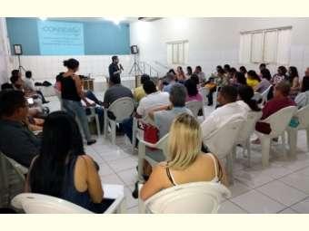 Seminário debate segurança alimentar e nutricional com o poder público e sociedade civil do Território Sertão do São Francisco