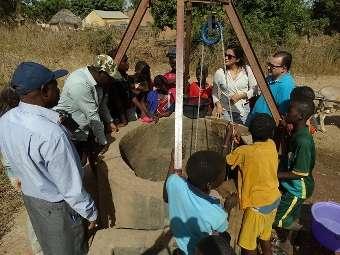 ASA compartilha experiência de convivência com o Semiárido na América Central e África