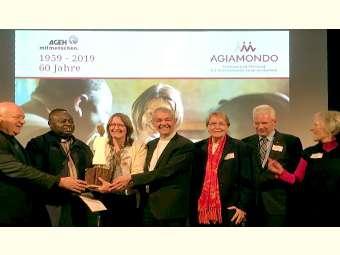 Convivência com o Semiárido brasileiro tem destaque em premiação na Alemanha