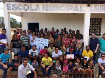 Comunidades tradicionais de Fundo de Pasto se reúnem para concorrer a prêmio de preservação ambiental