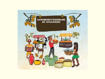 SemiáridoShow terá seminário acadêmico sobre agrobiodiversidade