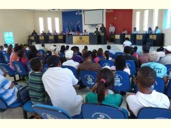 Audiência Pública marcou o lançamento do Pronatec no município de Sobradinho