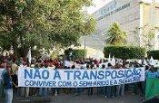 Três trabalhadores morrem em obra de transposição do Rio São Francisco