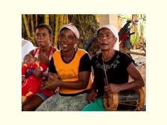 O futuro das comunidades quilombolas está em perigo