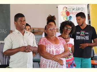 Agricultoras e agricultores da Bahia e Piauí participam de Escola de Formação de Convivência com o Semiárido