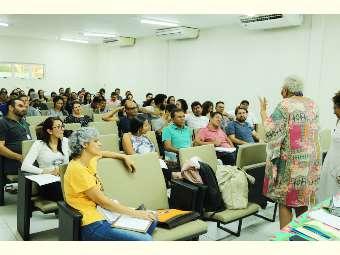 Equipes de ATER participam de oficina de sensibilização sobre questões étnico-raciais