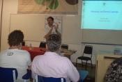Irpaa apresenta Projeto Recaatingamento na UFBA