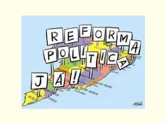 Sarau literário discute o Plebiscito pela Reforma Política em Juazeiro