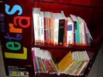 Lançamento do Programa Arca das Letras será realizado durante o SemiáridoShow 2013