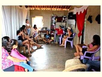 Comunidades de Casa Nova se articulam contra o fechamento de escolas