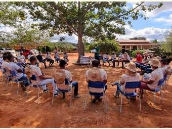 Conselho de Educação da Bahia terá representação de Movimentos da Educação do Campo