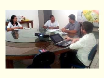 Consea Bahia realiza diálogo com gestores municipais do Território Sertão do São Francisco