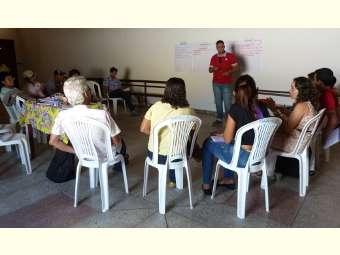 Reuniões municipais fortalecem ação integrada do Irpaa do Sertão do São Francisco