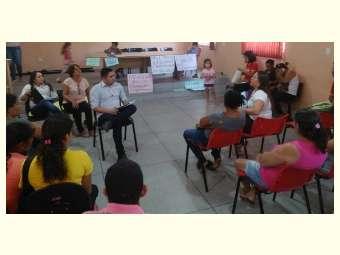 Comunidades Rurais de Sumé (PB) lutam contra fechamento de suas escolas