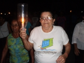 Romaria em Sobradinho reafirma a necessidade de um projeto de vida para o Rio São Francisco