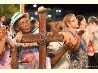 Carta da 39ª Romaria da Terra e das Águas de Bom Jesus da Lapa, Bahia