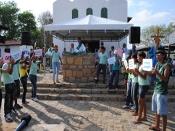 Romaria de Canudos discute Economia Solidária no Semiárido