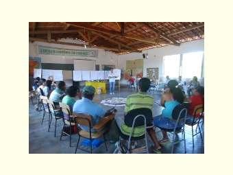 Empreendimentos solidários do Território Sertão do São Francisco traçam caminhos para fortalecer a agricultura Familiar