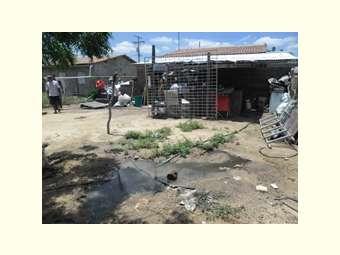 Fossa ecológica é uma possibilidade para área rural de Sobradinho