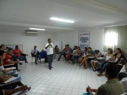 Agentes do Ater recebem curso para atuarem no Plano Brasil Sem Miséria