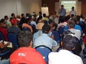 Oficina sobre venda de animais para o PAA reúne mais de 100 pessoas em Juazeiro