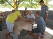 Novo Projeto de ATER reúne agricultores e agricultoras em seminário de planejamento