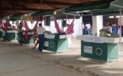 Feiras de Agricultura Familiar e Economia Solidária movimentam comunidades rurais de Canudos e Uauá neste final de ano
