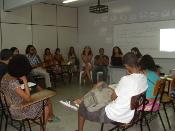 Educação Contextualizada e Direito à Comunicação são discutidas no 23º Encontro Baiano de Estudantes de Pedagogia