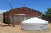FBB e ASA firmam convênio para instalação de cisternas de placas