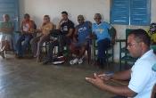 Comunidades rurais de Canudos se preparam para produzir ração em mini-fábricas