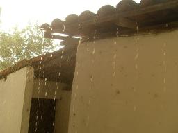 Previsão continua indicando deficiência de chuvas para o Norte do Nordeste