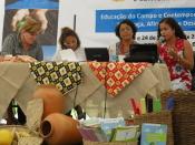II Seminário de Educação do campo reuniu experiências de diversos estados do país