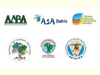 Entidades do campo divulgam carta ao Governador da Bahia