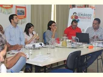 Projeto Semiárido Produtivo é discutido em Juazeiro