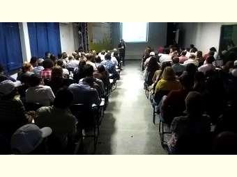 Seminário estadual de Recaatingamento evidencia necessidade de redistribuição de terras no Semiárido baiano