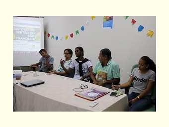 Experiências de educomunicação desenvolvidas por jovens devem inspirar fortalecimento de rede no Sertão do São Francisco