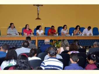 Política Pública foi tema de seminário em Juazeiro