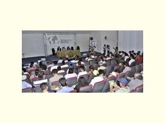 Painel debate experiências agroecológicas de enfrentamento às mudanças climáticas em diferentes regiões semiáridas do mundo