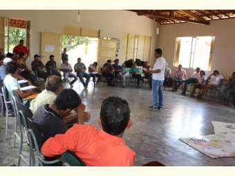 Diversidades de temáticas são debatidas durante Seminário do projeto Bahia Produtiva