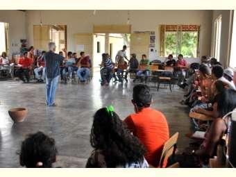 Seminário Territorial do Projeto Bahia Produtiva reúne diversos atores sociais e entidade do Governo do estado, em Juazeiro