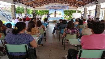 Seminário em Petrolina (PE) discutiu privatização da água e lei de saneamento básico