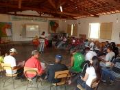 Seminário de ATER reúne produtores do Território Sertão do São Francisco